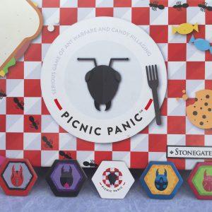Picnic Panic